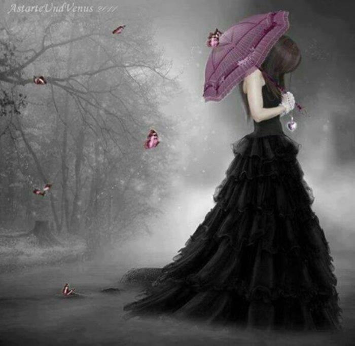 Romantisme sombre