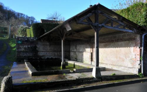 Calvados - La Rivière-Saint-Sauveur