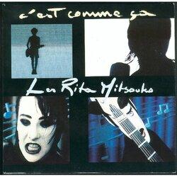 Les Rita Mitsouko (partie 2)