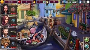Jouer à Undercover in Venice