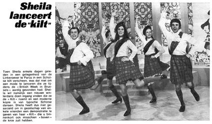 31 décembre 1967 / SPECIAL NOUVEL AN (RTBF)