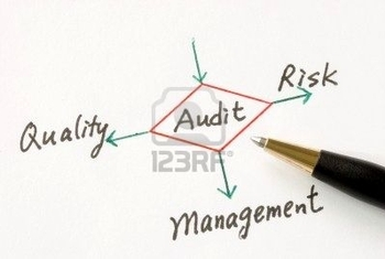 7453517-several-possible-outcomes-of-performing-an-audit
