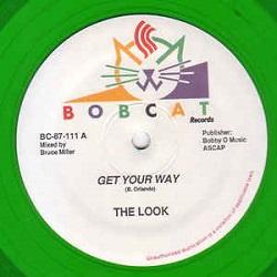 The Look - Get Your Way