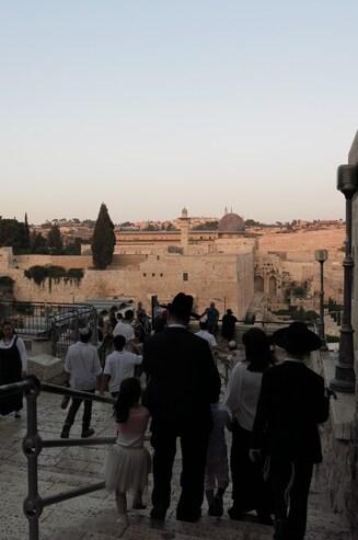 Jérusalem 02/09/15