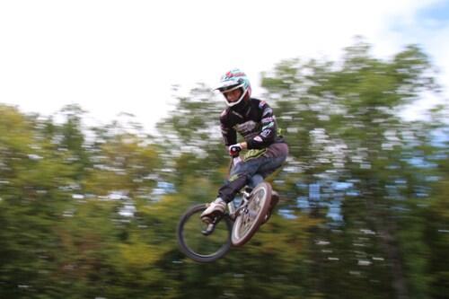 entrainement BMX samedi 19 septembre 2015