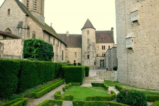 Bourganeuf (Creuse)