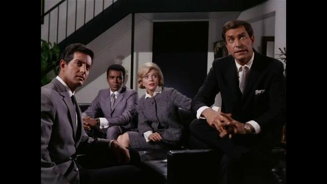 Mission: Impossible (1966–1973)