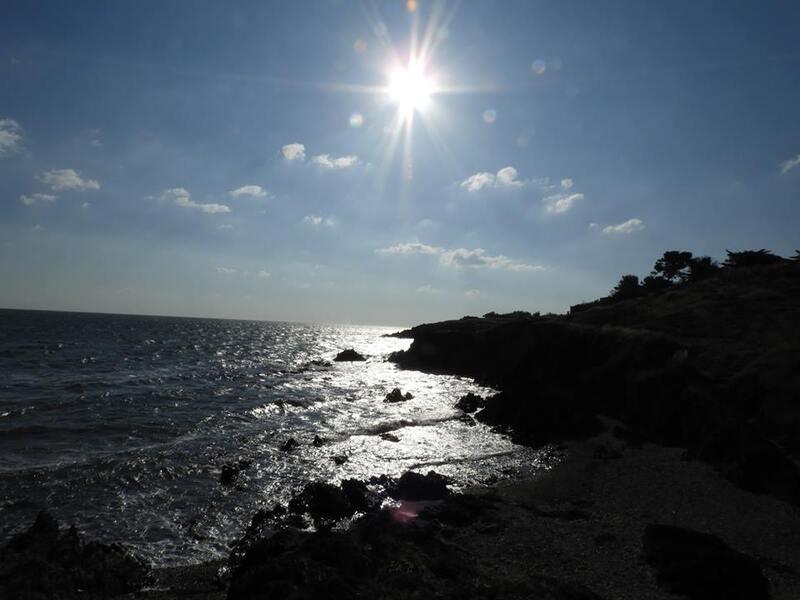 Plage du Racou -Argelès sur mer