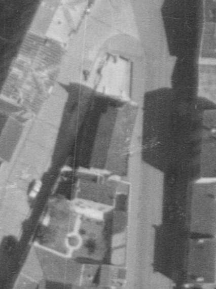 Paris, rues Wurtz et Vergniaud en 1954 (remonterletemps.ign.fr)