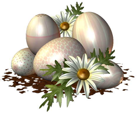 Tubes de Pâques