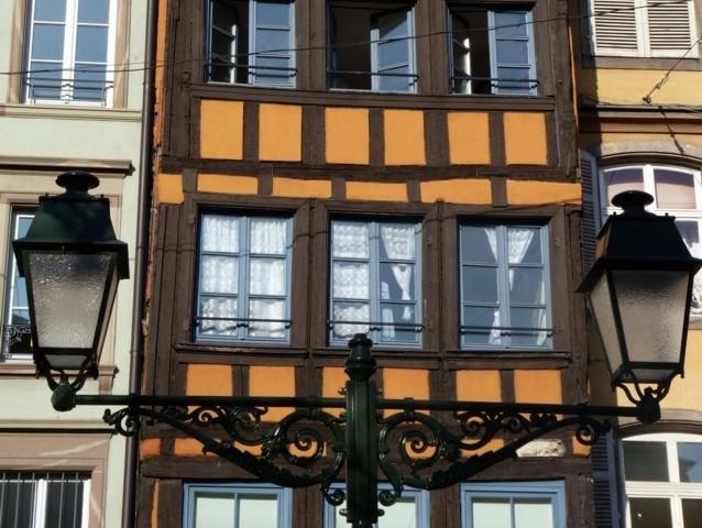 Les Colombages de Strasbourg - mp1357 22