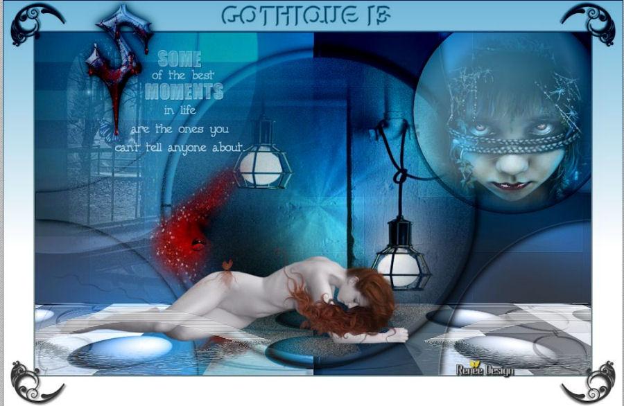 Gothique 13