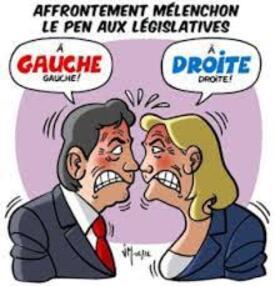 """Nos raleurs, """"revolutionnaires concervateurs"""", et autres antis Macron..."""