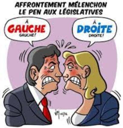 La France nos politiques populistes et  l'Europe ...