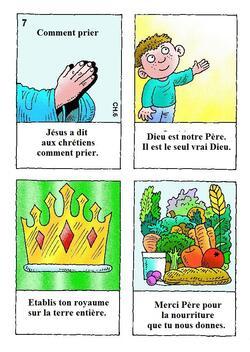 Petites histoires extraites de Matthieu, MISE A JOUR