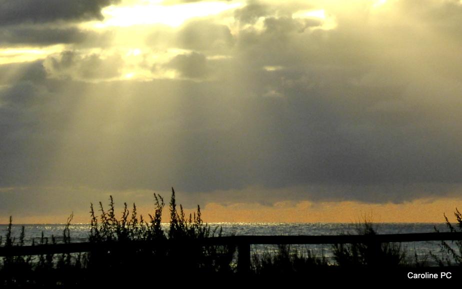 *Les marées d'équinoxe*