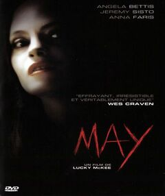 May - un film de Lucky McKee (2002)