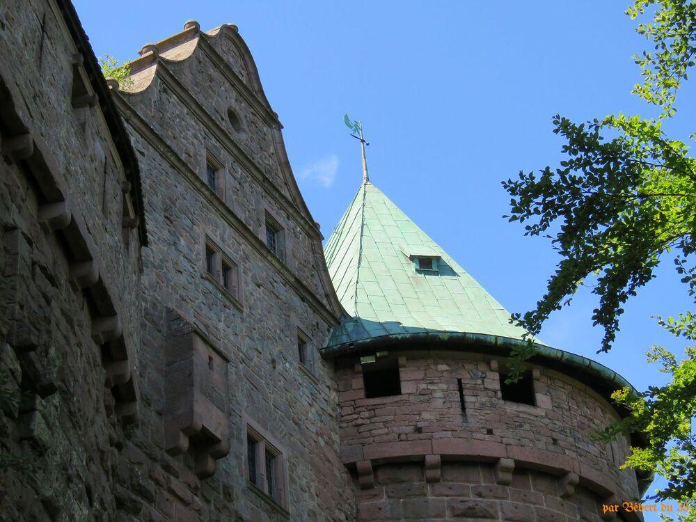 Château du Haut-Kœnigsbourg -3