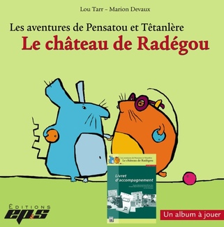 le château de Radégou