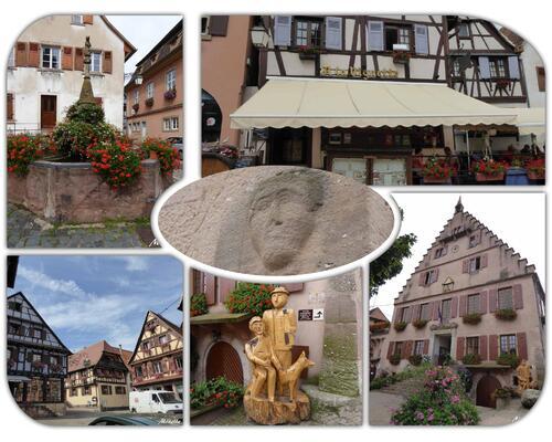 Escapade en Alsace 7 - La route des Vins (3)