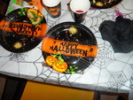 Photos balade d'Halloween