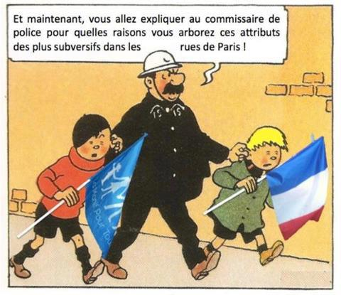 Bravo Monseigneur !