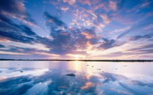 Le royaume des cieux et l'évangile terrestre