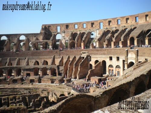 VLOG:Mon voyage en Italie :)<3