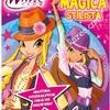 Livre Stella Styliste magique