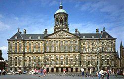 palais royal amst