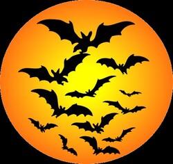 Alph' Halloween