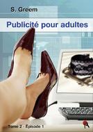 Publicité pour adultes, série (S. Greem)