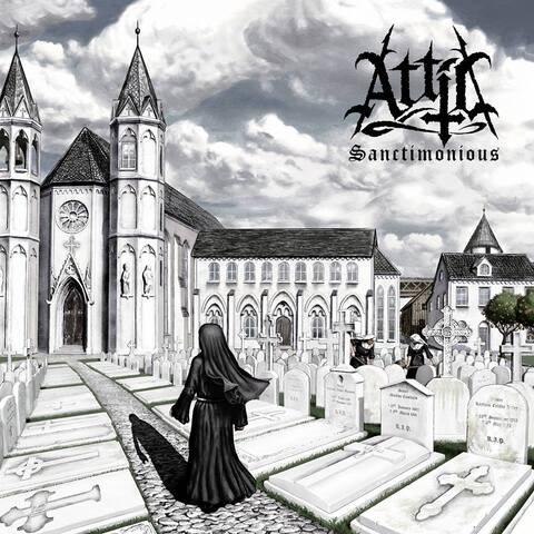 ATTIC - Les détails du nouvel album