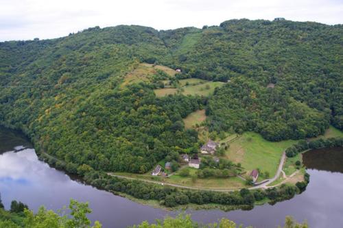 Corrèze - Hautefage