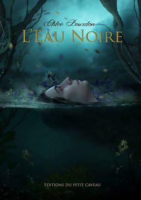 Nouvelle parution aux Editions du Petit Caveau ==>  L'Eau Noire