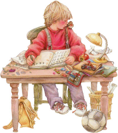 Enfants / illusrration 1
