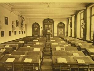 Histoire du Collège