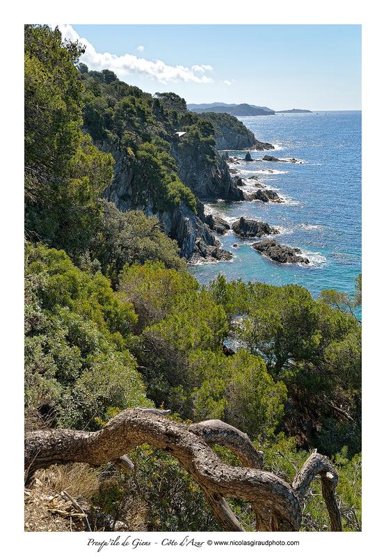 Presqu'île de Giens, découverte secrète et authentique