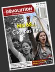 Abonnement Révolution