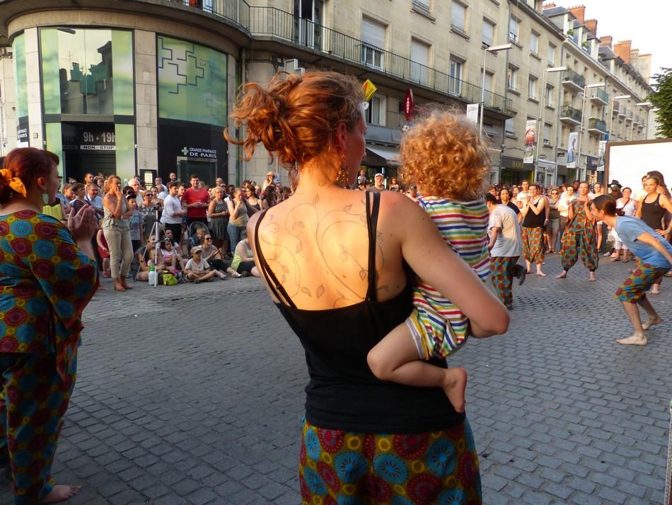 Amiens, une ville toujours animée