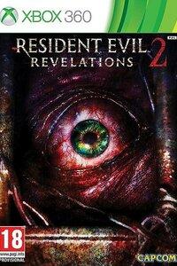 Survival-horror jouable en coopération, Resident Evil : Revelations 2 permet au joueur d'incarner Claire Redfield et Moira Burton dans un opus où restriction de munitions et angoisse à l'ancienne semblent être de mise. Nom de la release : Resident.Evil.Revelations.2.XBOX360-iMARS  -----  Editeur : Capcom Développeur : Capcom Type : Survival-horror / Action Date de sortie : 25 Février 2015