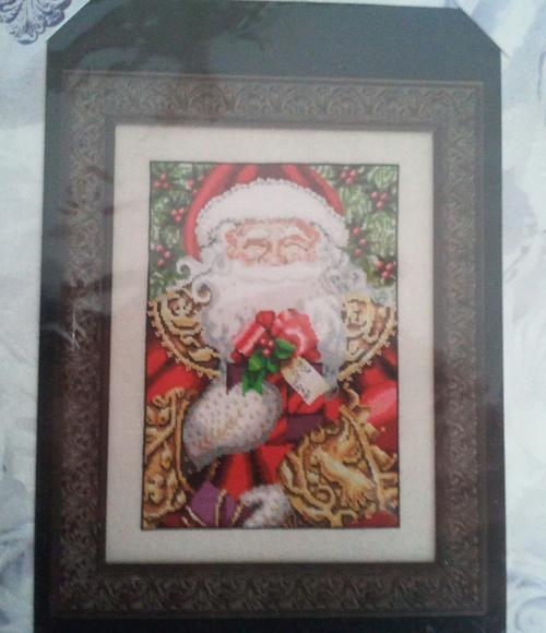 Père Noël mirabilia