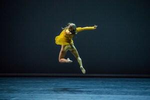 dance ballet quintett sydney chloe leong david mack