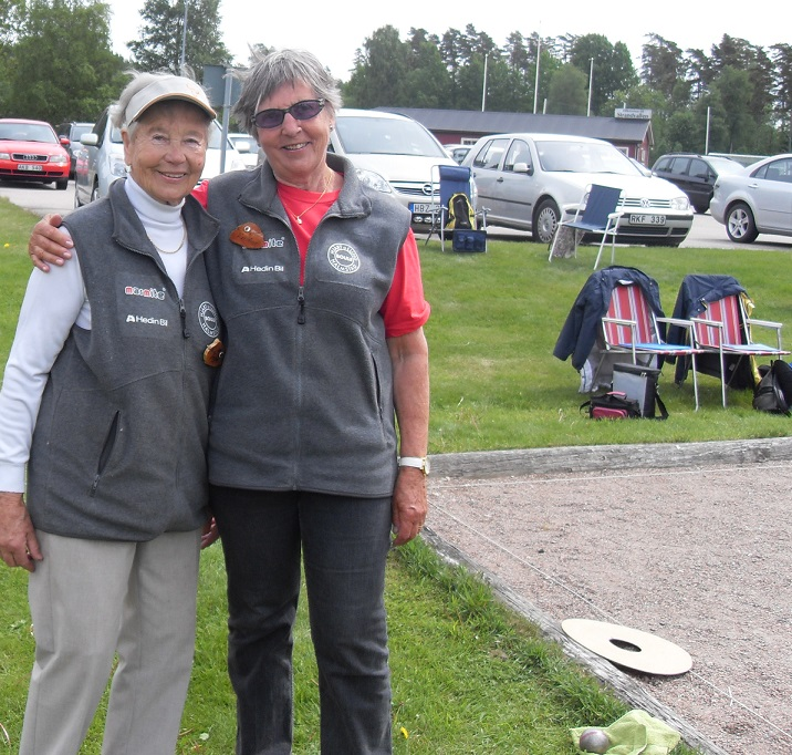 2011.05.26 Unnaryd Boule Tävling
