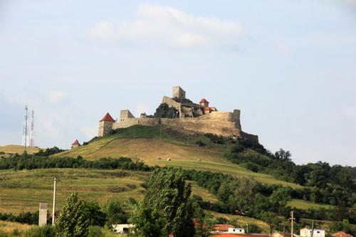 13- Biertan, Sighisoara et citadelles saxonnes