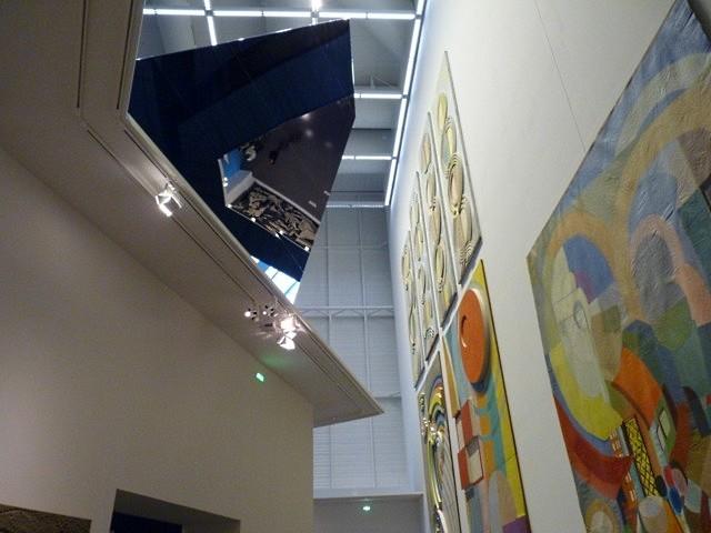 Centre Pompidou Metz 9 19 05 2010