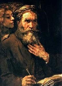 rembrandt-saint-mathieu-et-l-ange