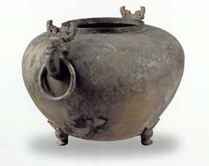 Aux origines de la civilisation chinoise - Le 4 avril 2013