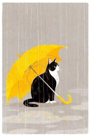Douce pluie