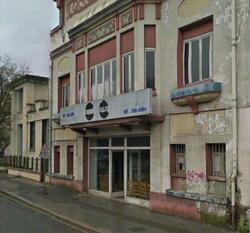 Les vestiges du Longwy - Palace ...